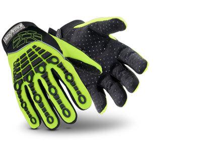 safety gloves image